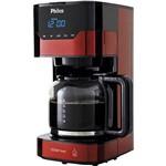 Cafeteira Elétrica Philco 1,5L PCFD38V Touch - Vermelha