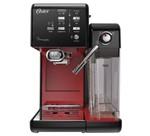 Cafeteira Espresso Oster PrimaLatte II Red - 127V