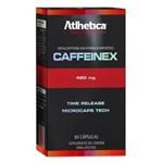 Caffeinex (Cafeína 420mg) 60 Caps - Atlhetica