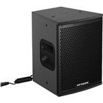 Caixa Acústica Ativa 150W VRF815A - Attack