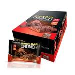 Caixa C/ 8 Unidades Whey Bar Crunch (70g) Probiotica - Chocolate