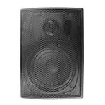 Caixa de Som Acústica 50w Rms Premier com Suporte - Preto