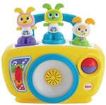 Caixa de Som BeatBo - Fisher Price
