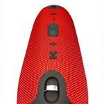 Caixa de Som Portátil Xtreme Bluetooth Vermelha