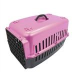 Caixa de Transporte para Cães e Gatos Número 2
