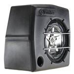 "Caixa Dutada Bomber Slim 8"" New Edge - 150 Watts Rms"
