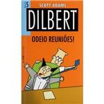 Caixa Especial Dilbert: 5 Volumes (bolso)