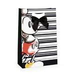 Caixa Flex C/fita P/presente Mickey Disney 22x9cm C/10