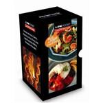Caixa Gastronomia - Lpm Pocket