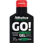 Caixa Go! Energy Gel 10 Sachês Blend Energético - Atlhetica