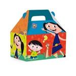 Caixa Maleta Kids Surpresa Show da Luna 12x8cm C/10