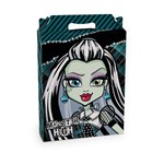 Caixa Maleta P/presente Monster High Frankie C/10
