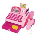 Caixa Registradora Dmt5112 Dm Toys
