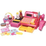 Caixa Registradora Hello Kitty - DTC
