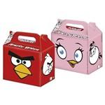 Caixa Surpresa Angry Birds C/ 08 Unidades