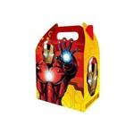 Caixa Surpresa Homem de Ferro
