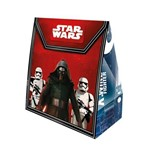 Caixa Surpresa Star Wars Ep Vii C/ 08 Unidades