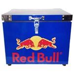 Caixa Térmica Red Bull 40 Litros