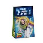 Caixa Trapezio P/presente Toy Story Disney 12x6cm C/10
