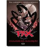 Cajado da Maldição, o - Vol.1 - Série Pax