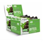 Cake Bites (Caixa C/12 Unidades de 63g Cada) SABOR CHOCOLATE MENTA - Optimum Nutrition