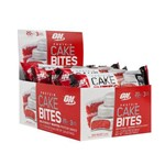 Cake Bites (Cx C/12 Un) Red Velvet - Optimum Nutrition