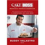 Cake Boss - Receitas e Tecnicas Essenciais