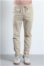 Calca 5 Pockets Comfort Caqui 38