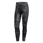 Calca Adidas Legging How He 7/8 Print G