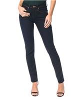 Calça Azul Marinho Calvin Klein Jeans Five Pockets Skinny - 34