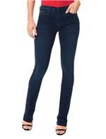 Calça Calvin Klein Jeans Five Pockets RCKR Kick Marinho - 38