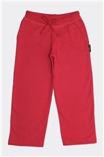 Calca Comprida Malhao 02 - Rosa Pink