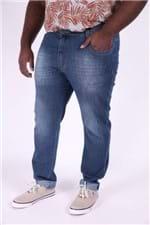 Calça Confort Plus Size 58