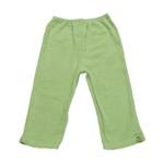 Calça de Plush Verde P
