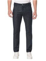 Calça Jeans Five Pockets CKJ 035 Straight Calça Jeans Five Pockets Straight - 38