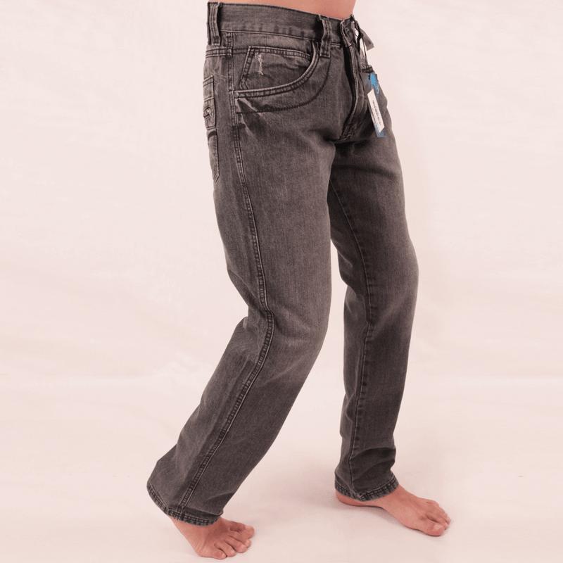 Calça Jeans Hd (241b) Preto 40br