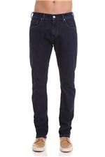 Calça Jeans Paul Forum Azul Escuro Tam. 54