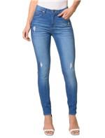 Calça Jeans Sculpted - 40