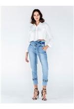 Calça Jeans Skinny Clochand - 38