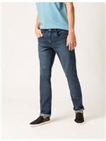 Calça Jeans Slim Fit Ferrol