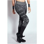 Calça Legging Colcci Fitness Estampada 0025700435