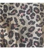 Calcinha Box em Cotton - 092 Onça Coral com Preto/M