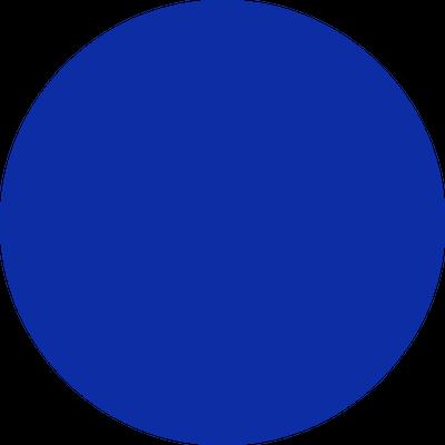 CAMISOLA MUSSELINE C/ RENDA CA116 Azul Bic G