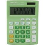 Calculadora Básica Procalc - Verde Limão