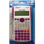 Calculadora Científica Kenko KK-82Ms 240 Funções - Rosa