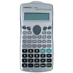 Calculadora Científica Procalc 279 Funções 10+2 Digios C/ 2ª Linha