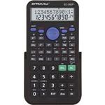 Calculadora Cientifica Programável 10 Dígitos + 2 Sc82p 240 Funções Procalc