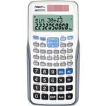 Calculadora Científica Truly - Branco e Cinza