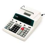 Calculadora de Mesa Elgin com Bobina 14 Dígitos Mb7142