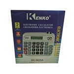 Calculadora de Mesa Kenko Kk-9935a